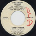 Barry White / Let The Music Play-1