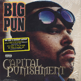 Big Pun / Capital Punishment