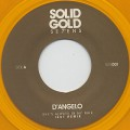 D'Angelo / She's Always In My Hair (14KT Remix)