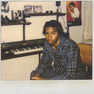 Dam Funk / Somthin' Sweet That U Need