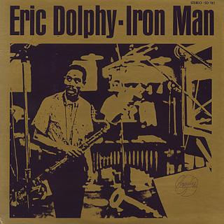 Eric Dolphy / Iron Man