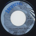 Freda Payne / The Easiest Way To Fall