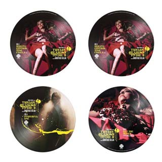 Ghostface Killah & Adrian Younge / Twelve Reasons To Die II (6x7
