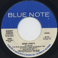 Grant Green / Afro Party c/w Father's Lament