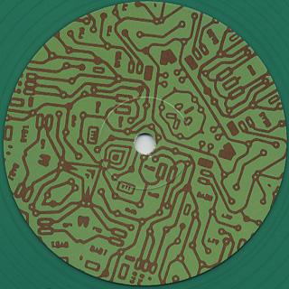 J Dilla / Dillatronic Vol.2 label