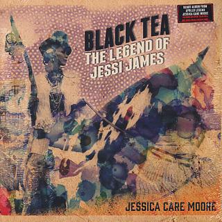 Jessica Care Moore / Black Tea