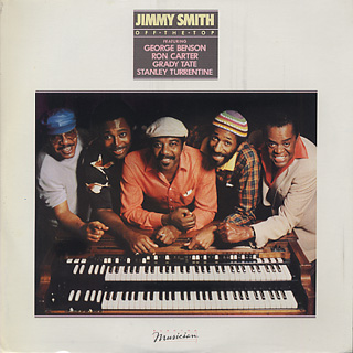 Jimmy Smith / Off The Top