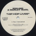 Krs-One & Marley Marl / Hip Hop Lives