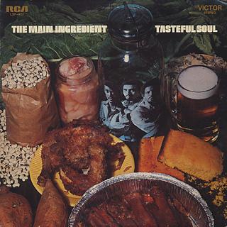 Main Ingredient / Tasteful Soul