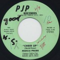 Marcia Pharr / Cheer Up c/w I'll Be The One