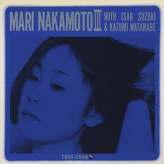 Mari Nakamoto / III