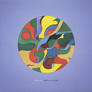 Nujabes featuring Shing02 / Perfect Circle