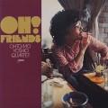 Ohtomo Yoshio Quartet / Oh! Friends