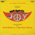 Oscar Brown Jr., Jean Pace, Sivuca / Joy