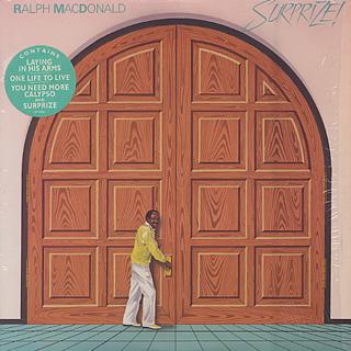 Ralph MacDonald / Surprize