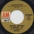 Sergio Mendes & Brasil '77 / Zanzibar