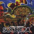 Stepak-Takraw / Socotra