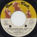 Sugar Billy / Super Duper Love (Are You Diggin' On Me)