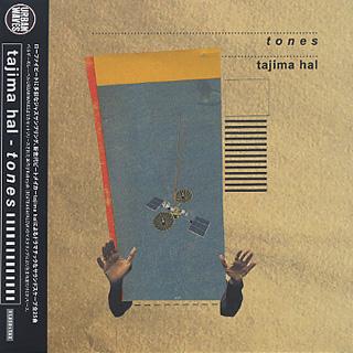 Tajima Hal / tones