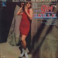 Teddy Randazzo / The Girl From U.N.C.L.E. (Music From The Television Series)