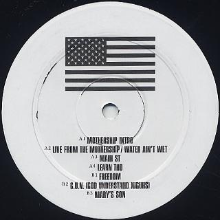 White Boiz / Neighborhood Wonderful label