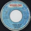 Zap-Pow / Island Fever c/w Mystic Mood