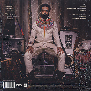 Bilal / In Another Life back