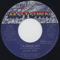 Diana Ross / I'm Coming Out
