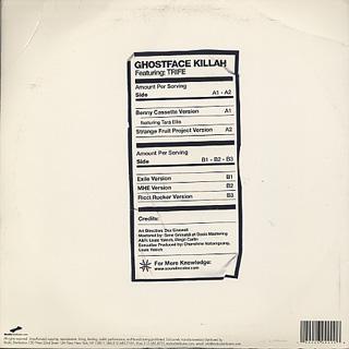 Ghostface Killah / Milk Em' back