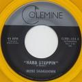Ikebe Shakedown / Hard Steppin