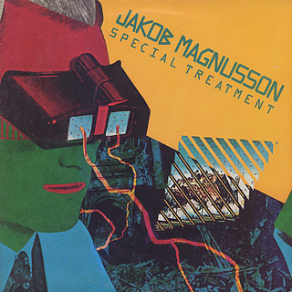 Jakob Magnusson / Special Treatment
