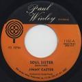 Jimmy Castor / Soul Sister