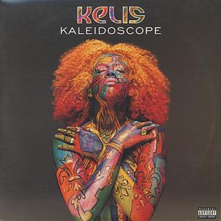 Kelis / Kaleidoscope