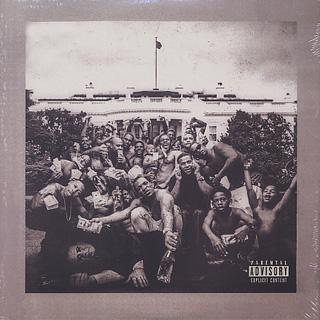 Kendrick Lamar / To Pimp A Butterfly (2LP)