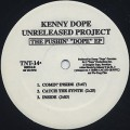 Kenny Dope / Unreleased Project The Pushin'
