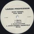 Large Professor / Stay Chisel