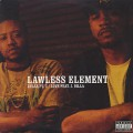 Lawless Element / Rules Pt. 2 c/w Love