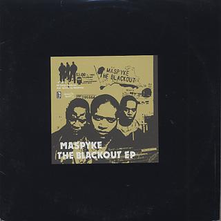 Maspyke / The Blackout EP