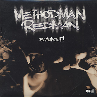Method Man & Redman / Blackout!