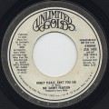 Mr. Danny Pearson / Honey Please, Can't You See