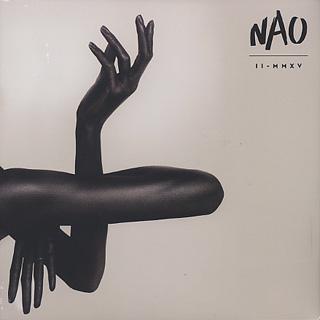 NAO / II - MMXV