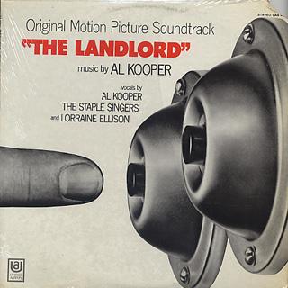 O.S.T.(Al Kooper) / Landlord