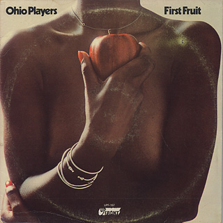 Ohio Players / First Fruit