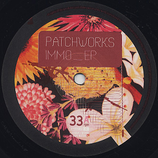 Patchworks / Immo EP label