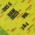 Ras G / Raw Fruit Vol.3&4
