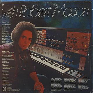 Stardrive with Robert Mason / Intergalactic Trot back