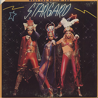 Stargard / What You Waitin' For