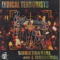 Substantial & L Universe / Lyrical Terrorist