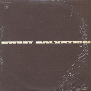 Sweet Salvation / S.T. front