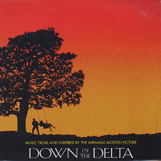V.A. / Down In The Delta Sampler EP